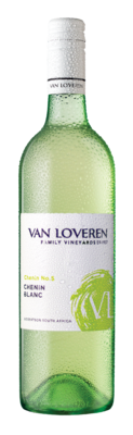 VAN LOVEREN CHENIN Nº 5 - 6 x 750ml