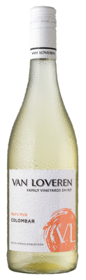 VAN LOVEREN NEIL'S PICK COLOMBAR - 6 x 750ml