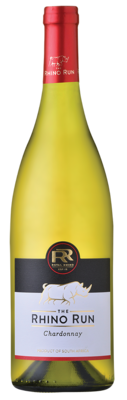RHINO RUN CHARDONNAY - 6 x 750ml
