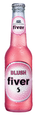 FOUR COUSINS FIVER BLUSH - 24 x 340ml