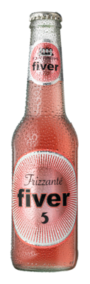 FOUR COUSINS FIVER FRIZZANTE - 24 x 275ml