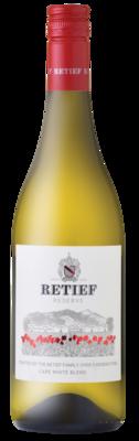 RETIEF RESERVE WHITE BLEND - 6 x 750ml