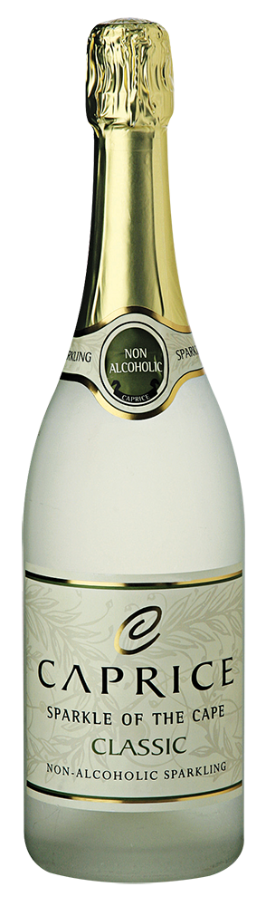 CAPRICE NON-ALCOHOLIC CLASSIC - 12 x 750ml