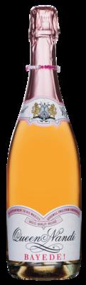 QUEEN NANDI BRUT ROSÉ MCC - 6 x 750ml