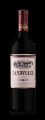 ZANDVLIET SHIRAZ - 6 x 1.5L