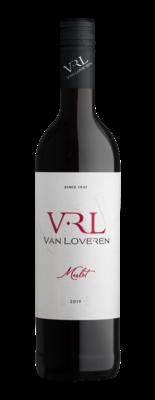 VAN LOVEREN MERLOT - 6 x 750ml