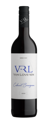 VAN LOVEREN CABERNET SAUVIGNON - 6 x 750ml