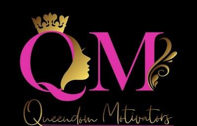 QM MEMBERS BLACK T-SHIRT