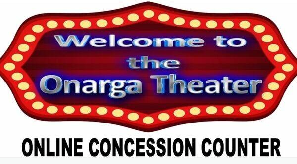 Onarga Theater Store