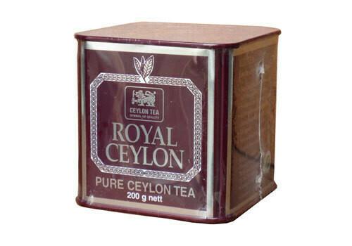 (在庫処分セール)ROYAL CEYLON ロイヤル セイロン