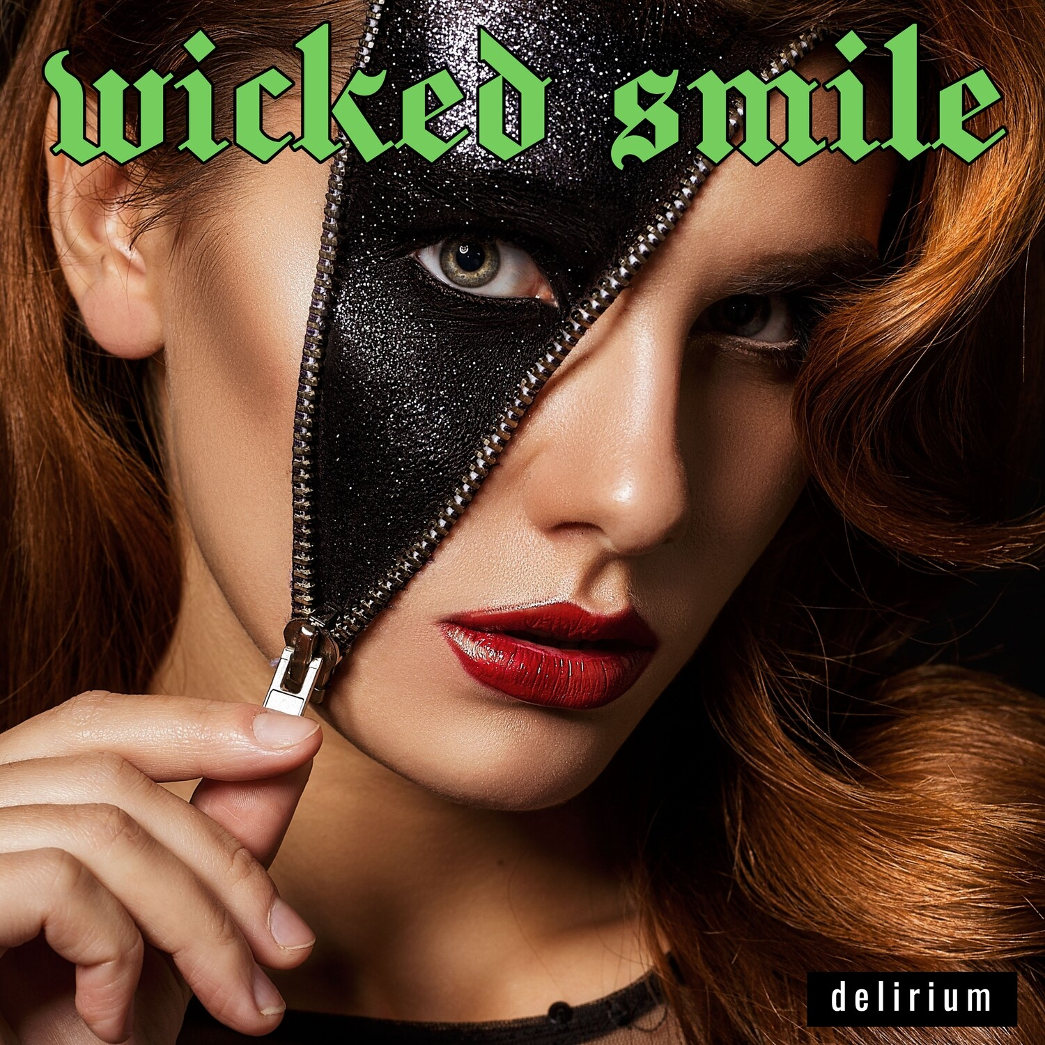 Wicked Smile debut ep/cd