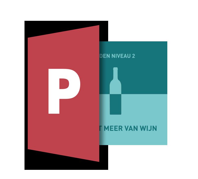 Powerpoint Presentatie: Ik weet meer van wijn - SDEN-Niveau 2 00018
