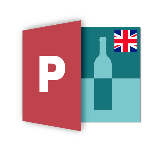 Powerpoint Presentation: WINE COURSE SDEN-LEVEL 2 (English) 00012