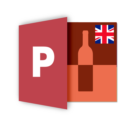 Powerpoint Presentation: I KNOW SOMETHING ABOUT WINE - SDEN-LEVEL 1 (English) 00013