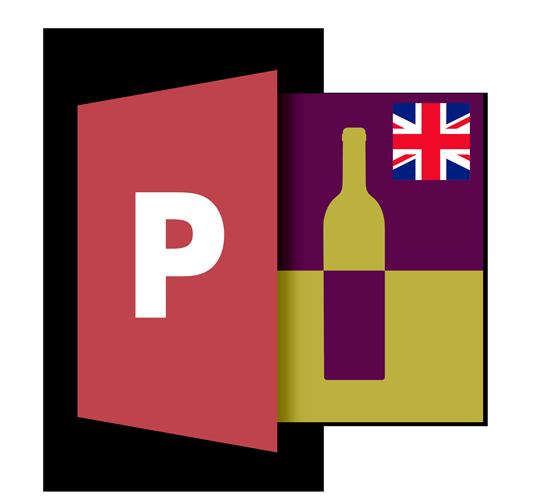 Powerpoint Presentation: WINE COURSE SDEN-LEVEL 3 (English) 00014