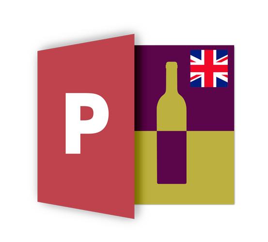 Powerpoint Presentation: WINE COURSE SDEN-LEVEL 3 (English)