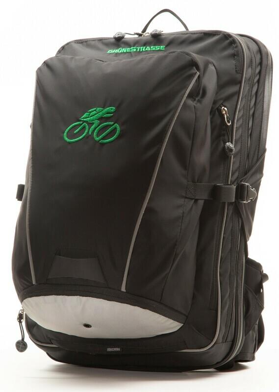 Shellback Bike to Work Backpack