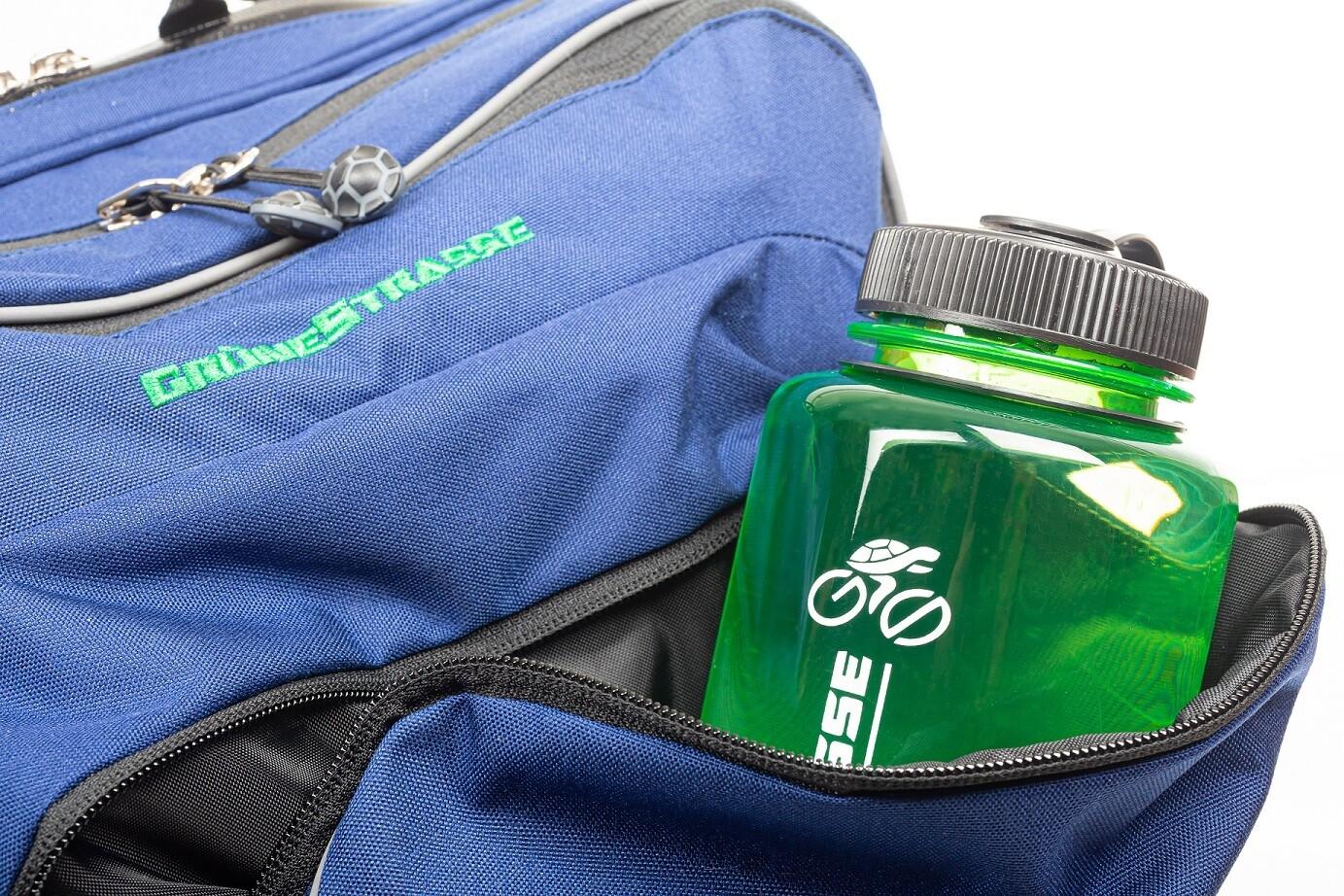 Win the Race™ Water Bottle