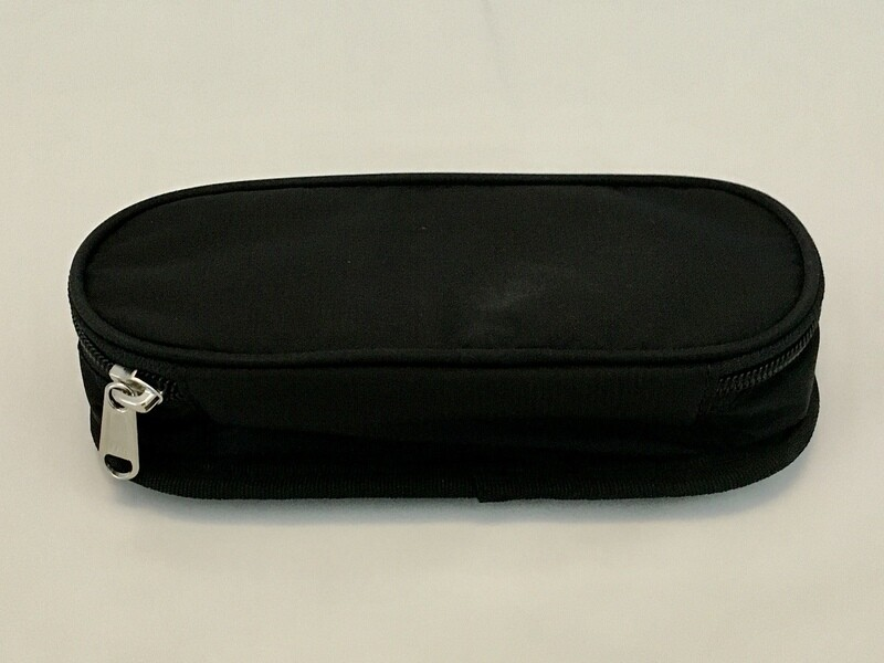 Attach / Detach Shoulder Harness Glasses Case