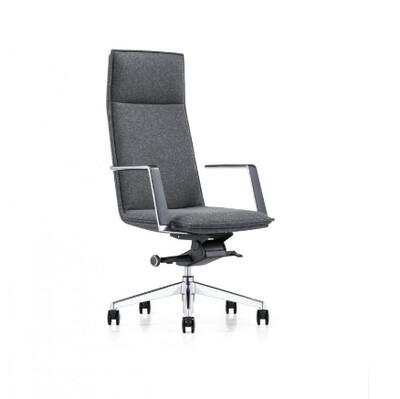 XO A18C  Konferansestol med høy rygg