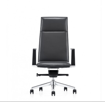 XO A18S Konferansestol med høy rygg