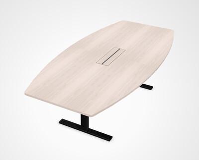 Optima Konferansebord - Lengde 180 til 300 cm