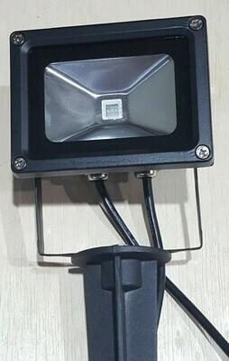 10 Watt WS2811 RGB Spot Light - SPECIAL ORDER