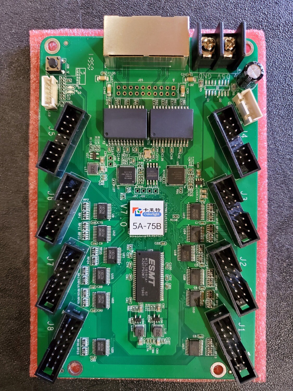 Colorlight 5A-75B Panel Controller Card