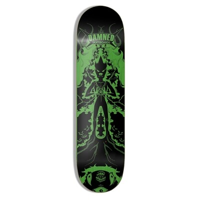 DS DIABLO Deck 8.25