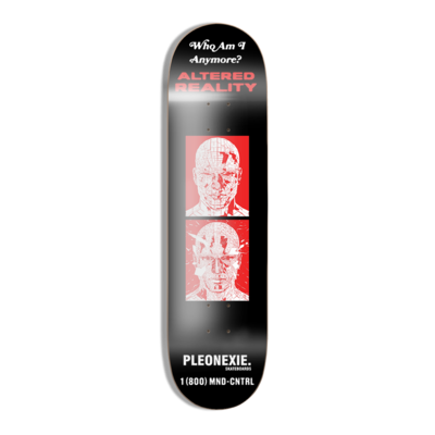 PS Mind Control Edition #1 MID Concave inkl. Griptape