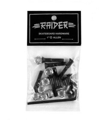 RAIDER Montage Set Inbus 7/8