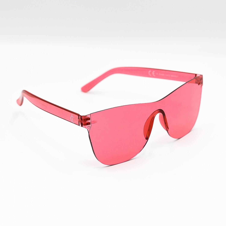 cullux sunglasses 51 pink
