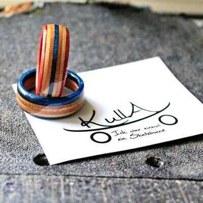 KULLA Skateboardschmuck - Gutscheincode
