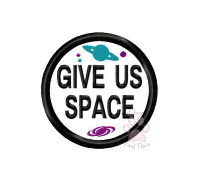 Give Us Space