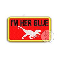 I'm Her Blue