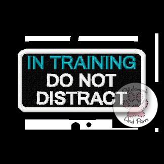 In Training DND