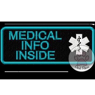 Medical Info Inside