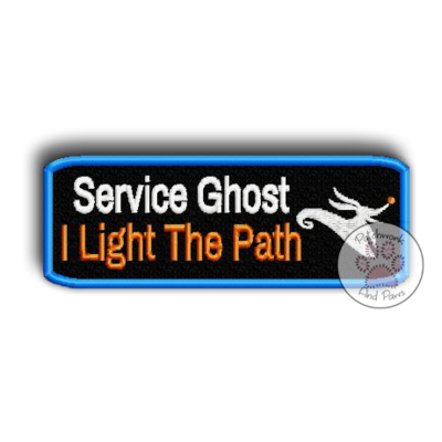 Service Ghost