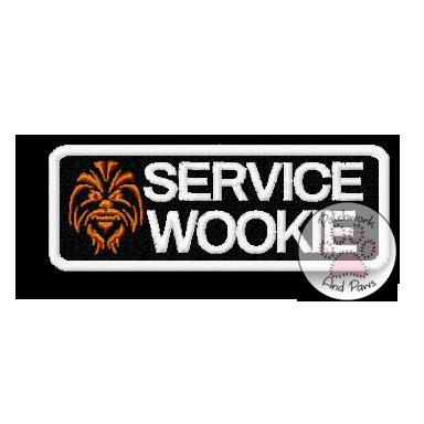 Service Wookie