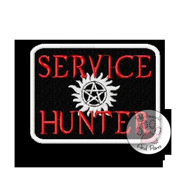 Service Hunter
