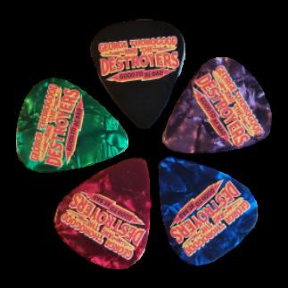 Guitar Pick Pack
