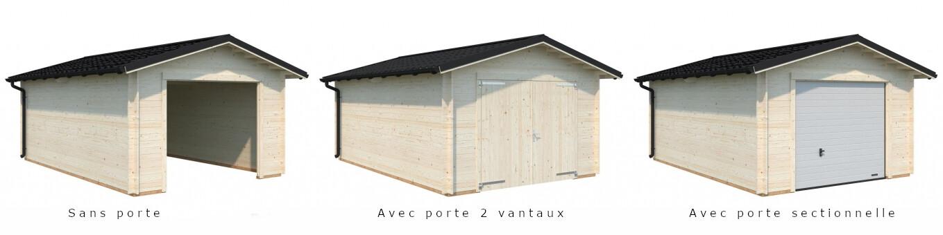 Garage Tomas 19,2