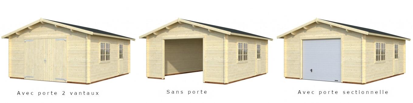 Garage Roger 23,9