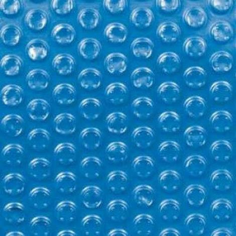 Bâche d'été (bleue) - Quartoo 390 x 820 400 micron