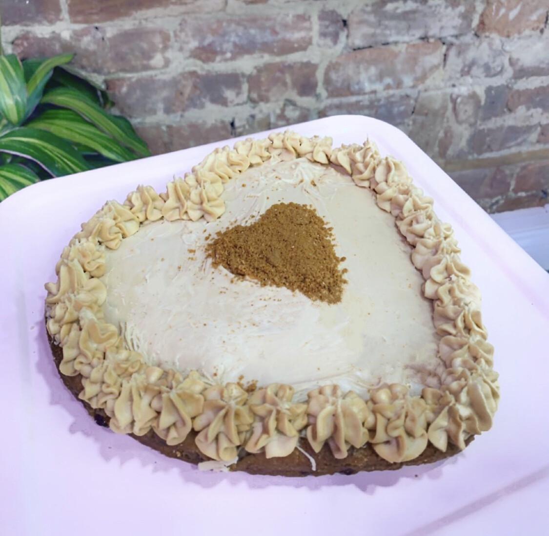 Valentines Cookie