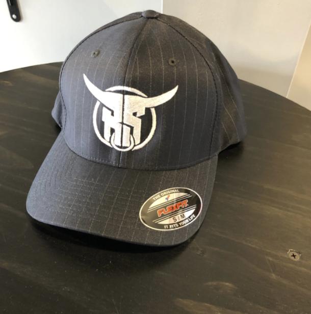 Pinstripe Flexfit Hat