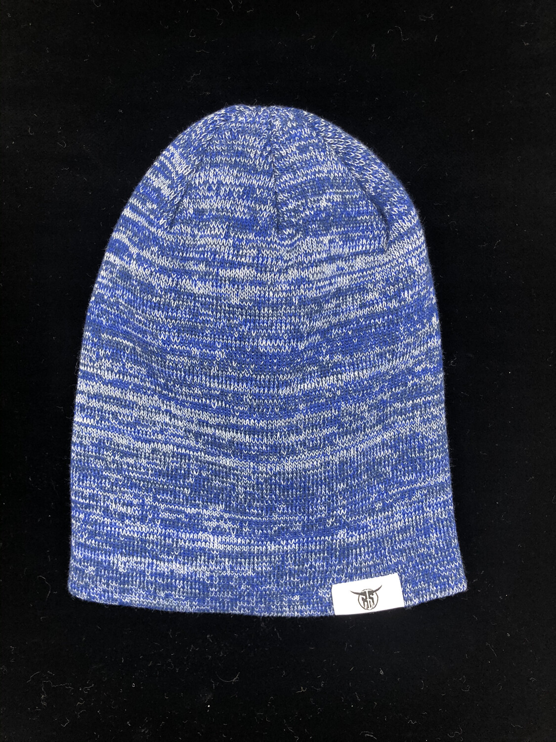 Royal Hang Tag Performance Beanie