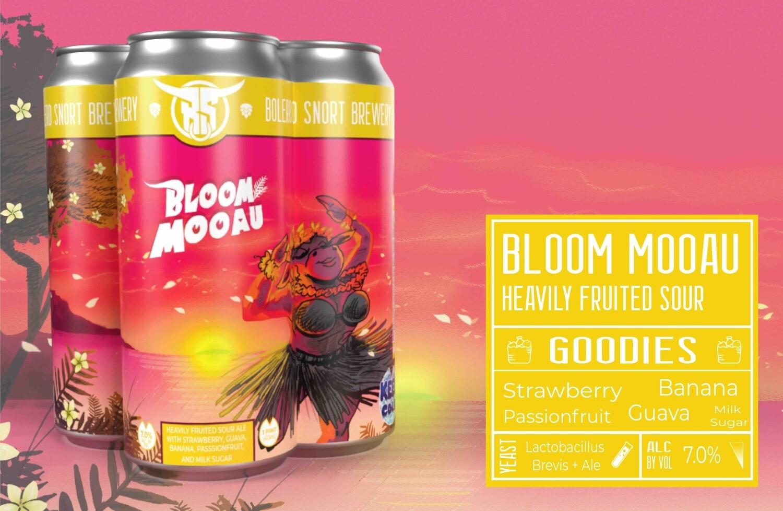 Bloom Mooau 4pk