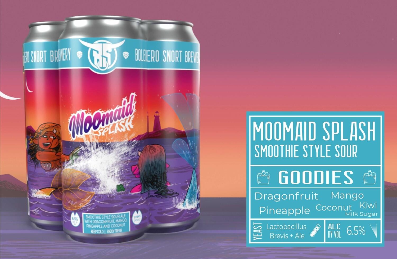 Moomaid Splash