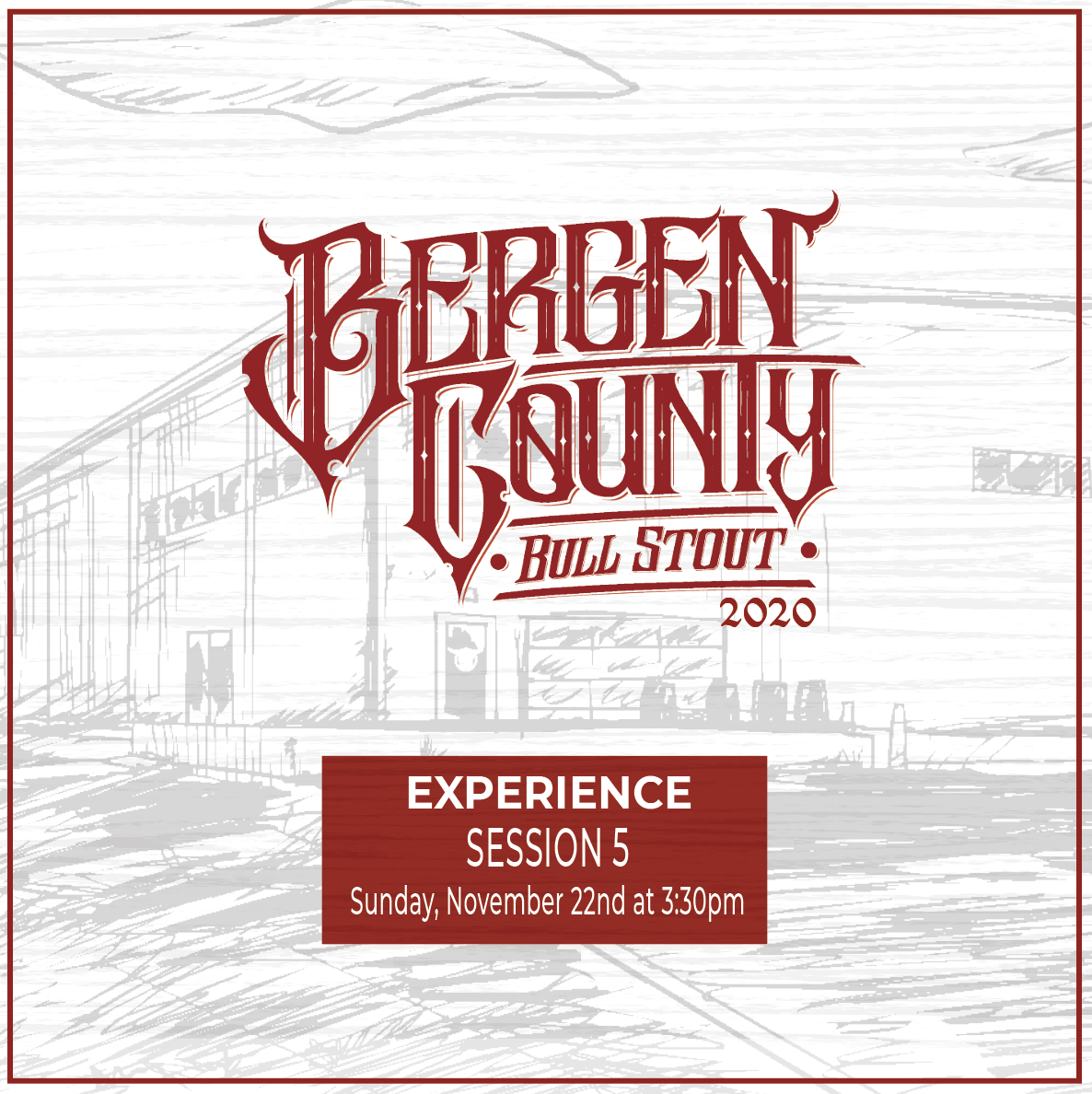 BCBS Package Sun 3:30pm Session